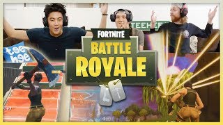 Download Noobs Playing Fortnite! Video