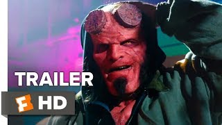 Download Hellboy Trailer (2019) | 'Smash Things' | Movieclips Trailers Video