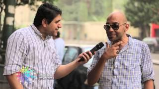 Download دوت مصر| أبو النيف العنيف يغني لجورج وسوف و حبيبته Video