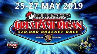 Download Great American Bracket Race - Saturday Video