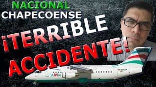 Download Accidente Aéreo con el CHAPECOENSE. (#22) Video