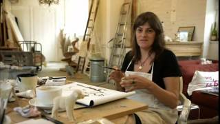 Download 1/2 Tracey Emin - What Do Artists Do All Day ? Video