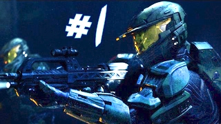 Download HALO WARS 2 Campaign Walkthrough : Ep1 A New Threat! Video