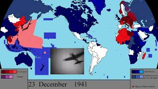 Download World War II on All Fronts: Every Day Video