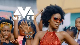 Download MzVee ft Kuami Eugene - Bend Down Video