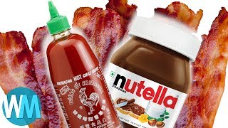 Download Top 10 Popular Foods that are Overrated Video