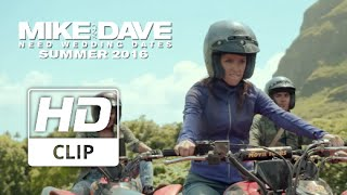 Download Mike & Dave Need Wedding Dates | ″ATV″ | Official HD Clip 2016 Video