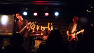 Download Fang Club - 2 songs - CMW Toronto - May 5, 2016 Video