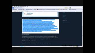 Download How to embed a Tweet on Blog post or Web Page Video