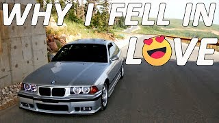 Download 6 Things I LOVE About The E36 M3! *After 1 Year of Ownership* Video