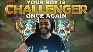 Download Yassuo | YOUR BOY IS CHALLENGER ONCE AGAIN Video