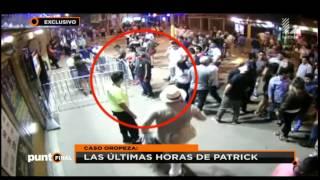 Download Así fueron las últimas horas de vida de Patrick Zapata Coletti Video
