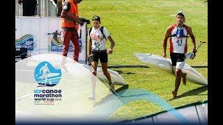 Download 2018 ICF Canoe Marathon World Cup Viana Do Castelo / Long Distance Senior Video