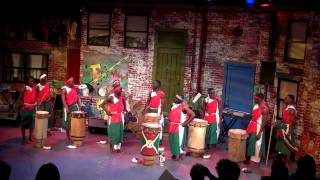 Download The Heart Of Africa Burundi Traditional Dancers Video