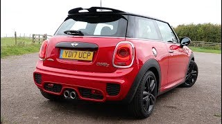 Download Mini Cooper S Works 210 Review - Joe Achilles 2017 Video