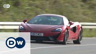 Download Rasant: McLaren 570 GT | Motor mobil Video