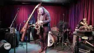 Download Jim James performing ″Know Til Now″ Live at KCRW's Apogee Sessions Video