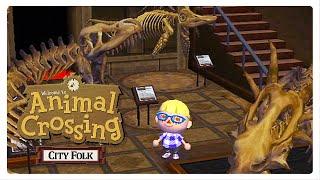 Download Exploring My Old MUSEUM! - Animal Crossing: City Folk Video