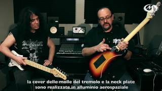 Download Schecter Custom Shop Overview - Traditional 2016 serie Video