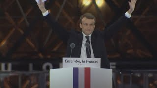 Download Macron, one year on: What's changed in France? Video