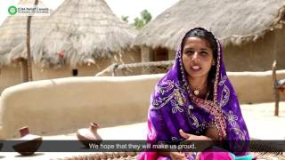 Download ICNA Water For Life - Tharparkar, Sindh, Pakistan. Video