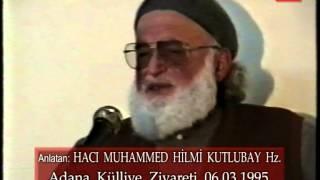 Download Adana Külliye ziyareti dvd 1 bölüm Video