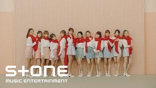 Download IZ*ONE (아이즈원) - 라비앙로즈 (La Vie en Rose) MV Video