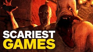 Download Top 10 Scariest Games of All Time Video