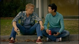 Download Cobra Kai - Johnny Tells his side of the Story ( The Karate Kid ) Video