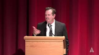 Download 2019 Nicholl Screenwriting Awards: Sean Malcolm Video