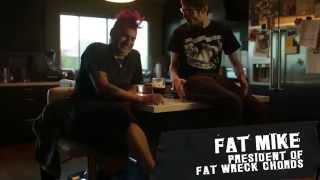Download A Fat Wreck | Indiegogo pitch video part II : The Pitchining Video