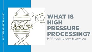 Download HPP - What is High Pressure Processing? Video