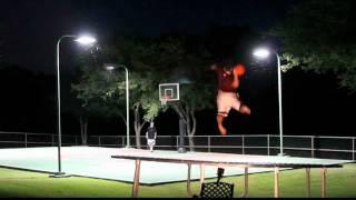 Download Epic Trick Shot Battle   Dude Perfect Video