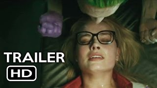Download Suicide Squad Extended Cut Trailer #2 (2016) Jared Leto, Margot Robbie Action Movie HD Video
