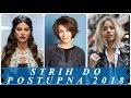 Download Najkrajšie strihy vlasov do postupna 2018 Video