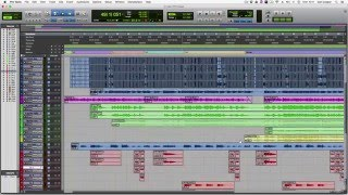 Download Pro Tools 12.5 Cloud Collaboration Review - Tested Video