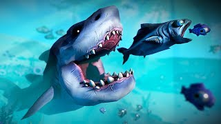 Download PLAY AS A FISH & TRY TO SURVIVE!! (Feed and Grow Fish) Video