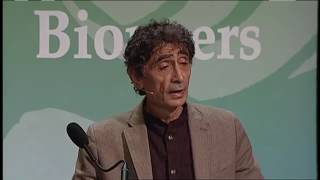 Download Gabor Mate - Toxic Culture - How Materialistic Society Makes Us (FULL) Video