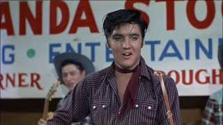 Download Elvis Presley video-4 SONGS from LOVING YOU 1957 in stereo made by Glen Video