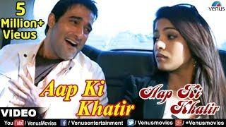Download Aap Ki Khatir Full Video Song | Priyanka Chopra, Akshaye Khann | Himesh Reshammiya Video