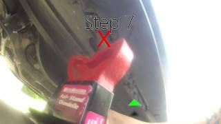 Download How To Properly Lift a Honda S2000 Video