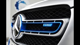 Download IAA 2017 Future Talk mit dem Mercedes-Benz GLC F-Cell Video