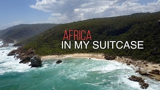 Download Africa in my Suitcase - Through Mally's Lens - VLog 004 Video