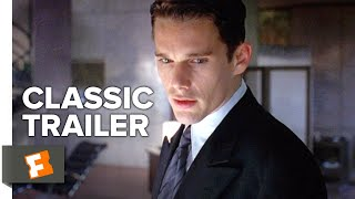 Download Gattaca (1997) Trailer #1 | Movieclips Classic Trailers Video