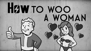 Download Fallout 4 Parody - How To Woo A Lady Video