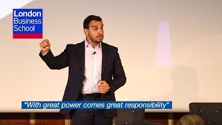Download ESG and Impact Investing in Private Equity and beyond | London Business School Video