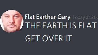 Download FLAT EARTH DISCORD SERVERS Video