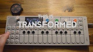 Download OP-1: Transformed Video