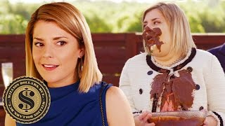 Download Million Dollars, But... Grace Helbig in: All You Can Eat | Rooster Teeth Video