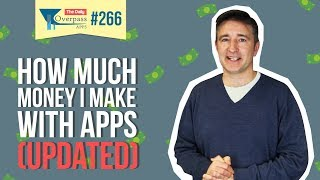 Download How Much Money I Make with Apps (Updated) Video